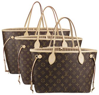 louis vuitton väska vit