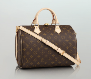 Louis Vuitton Speedy Bandoulière