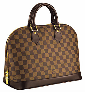 Louis Vuitton Alma Damier
