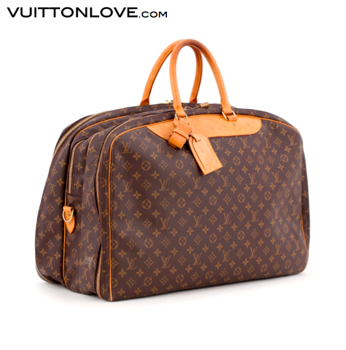 Louis Vuitton Alizé Bukowskis - Vuitton Love