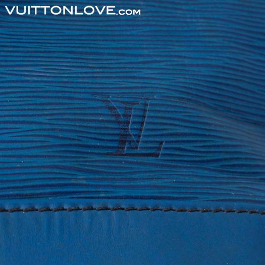 Louis Vuitton Noé Epi Leather Bukowskis 3