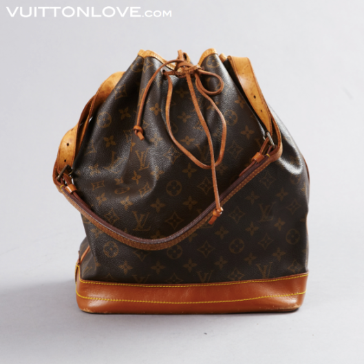 Louis Vuitton Noé Monogram Canvas Magasin 5 3