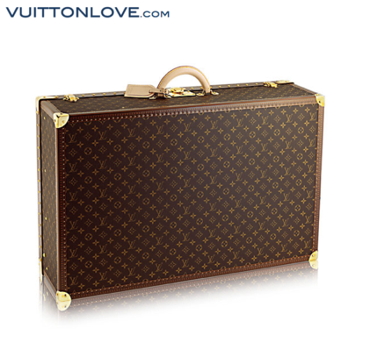 Louis Vuitton Alzer utsida Monogram Canvas Vuitton Love