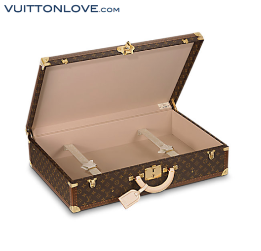 Louis Vuitton Bisten insida Monogram Canvas Vuitton Love