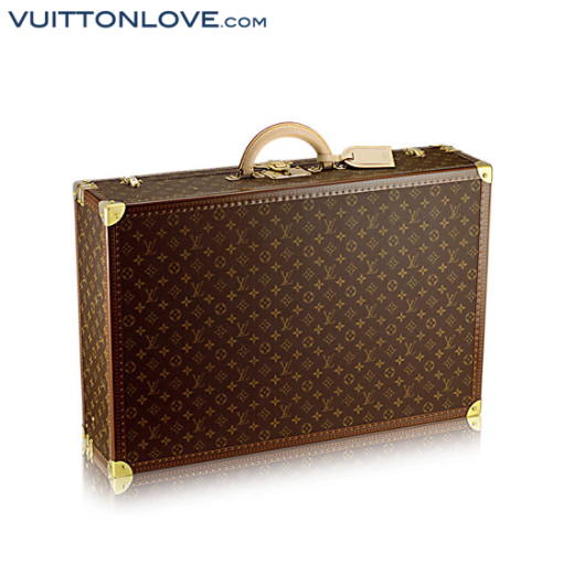 Louis Vuitton Bisten utsida Monogram Canvas Vuitton Love