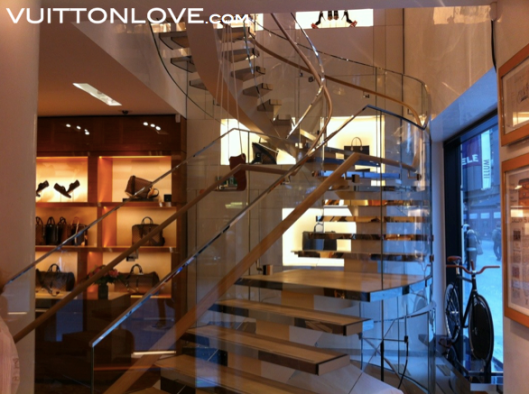 Louis Vuitton Kopenhamn Vuitton Love 2