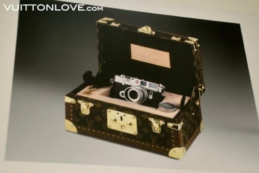 Louis Vuitton fabriken atelier tillverkning vaskor Asnieres-sur-Seine Vuitton Love 30