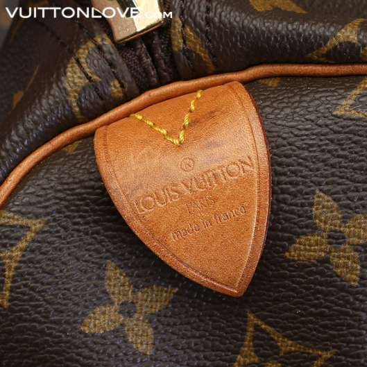 Louis Vuitton vaska Keepall 55 Monogram Canvas Vuitton Love 4