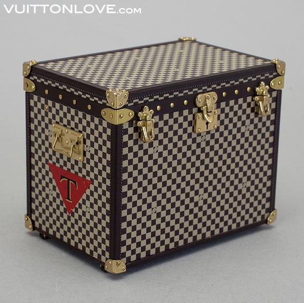 Alle nye Koffert | Vuitton Love YV-74